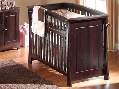 nursery furniture woodworking plans